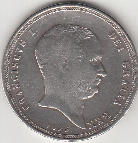 Le mie monete