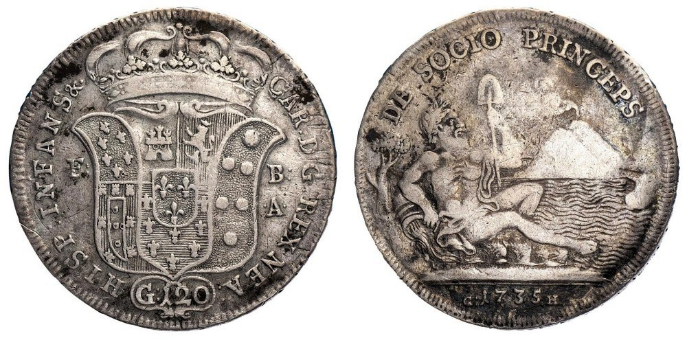 Sebeto  G 1735  H