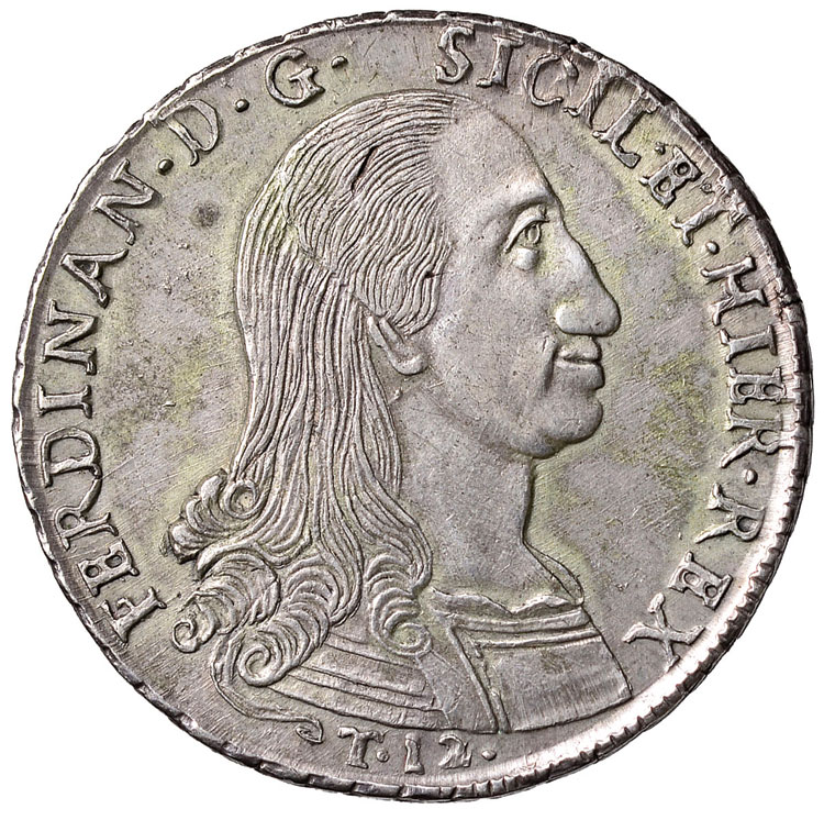 12 tari 1799