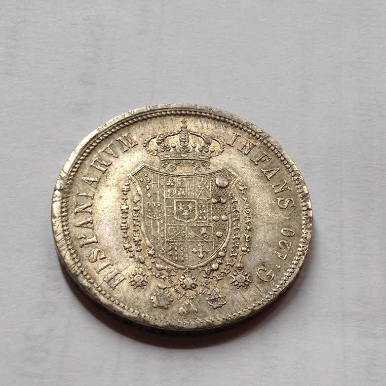 1818 120 Grana