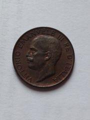 5 centesimi spiga 1931