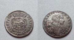 Carlino 1688