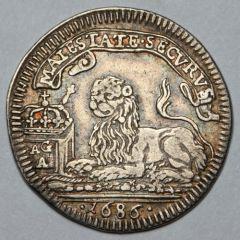 carlino 1686