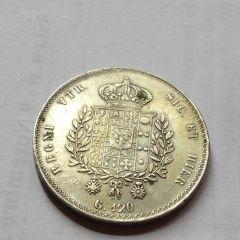 120 grana 1825