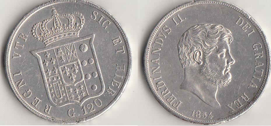 120 grana 1854