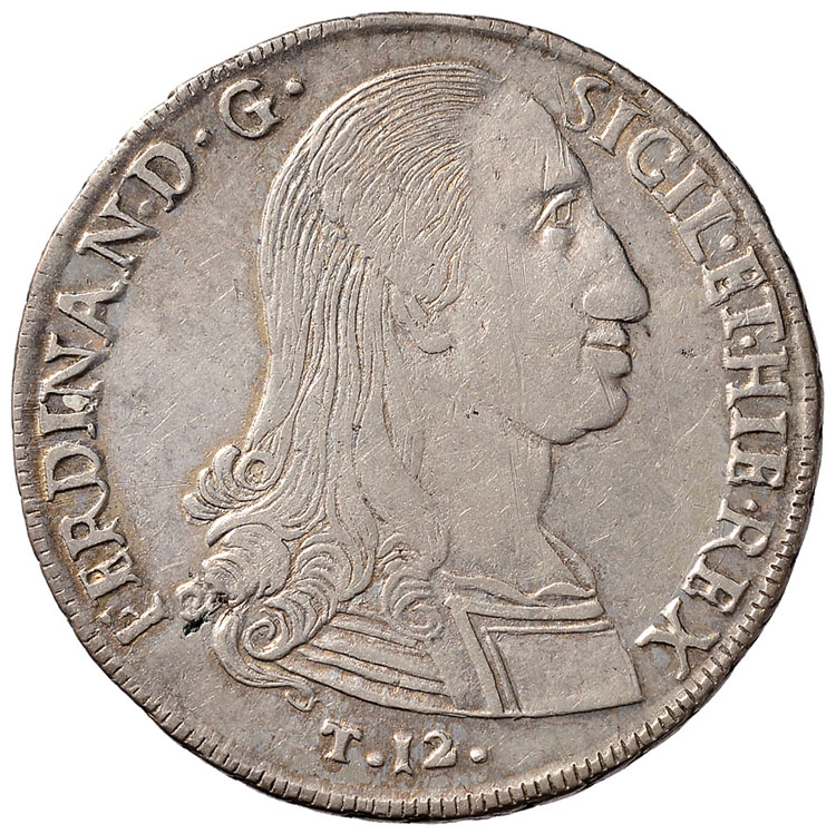 12 Tari 1797