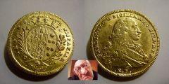 FERD IV 6 DUCATI 1799