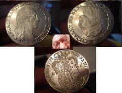 Ferdinando IV 120 grana 1798