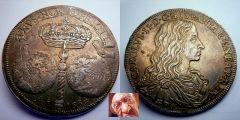 Cerlo III Ducato 100 G 1684
