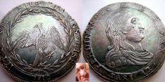 Sicilia Ferdinndo III 12 tarì 1810