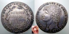 G Murat 12 carlini 1810