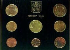 Alcune delle mie monete e banconote