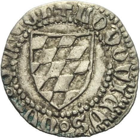 Aquileia - Ludovico II di Teck