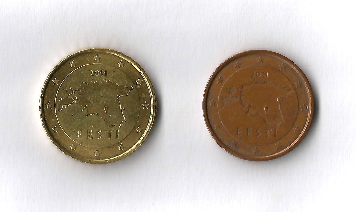 estonia 10,2 cent