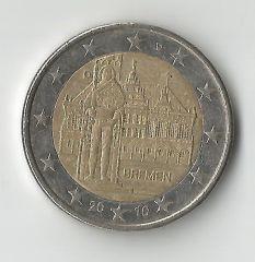 germania comm III