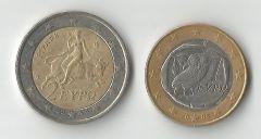 grecia 2,1€
