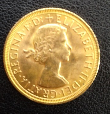 1 Sovereign 1958