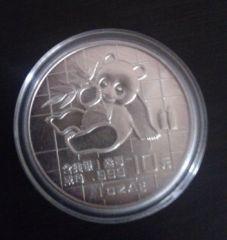 10 Yuan 1989
