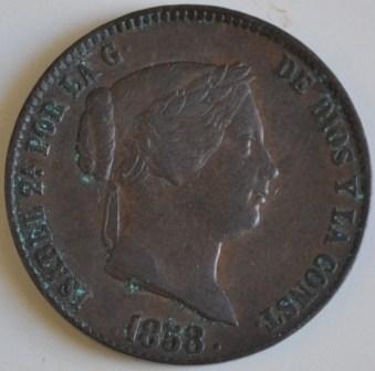 25 centesimi D