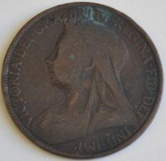 penny 1898