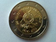 Malta - 200º anniversario delle Forze di Polizia Maltesi