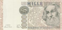 1.000 lire Marco Polo