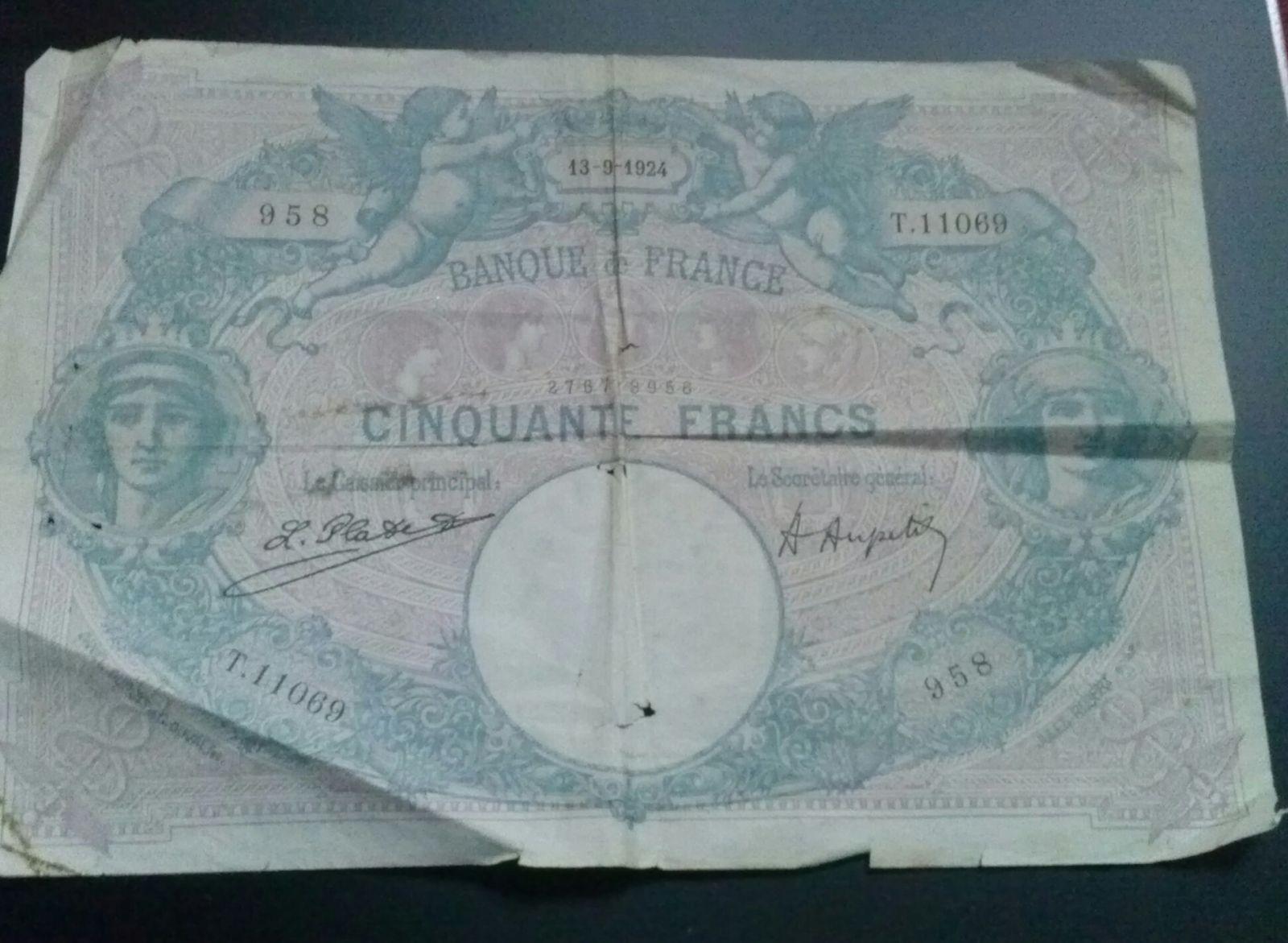 Banconote del mondo