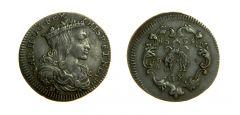 Carlino 1693
