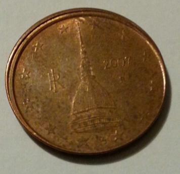 2 Cent decentrato