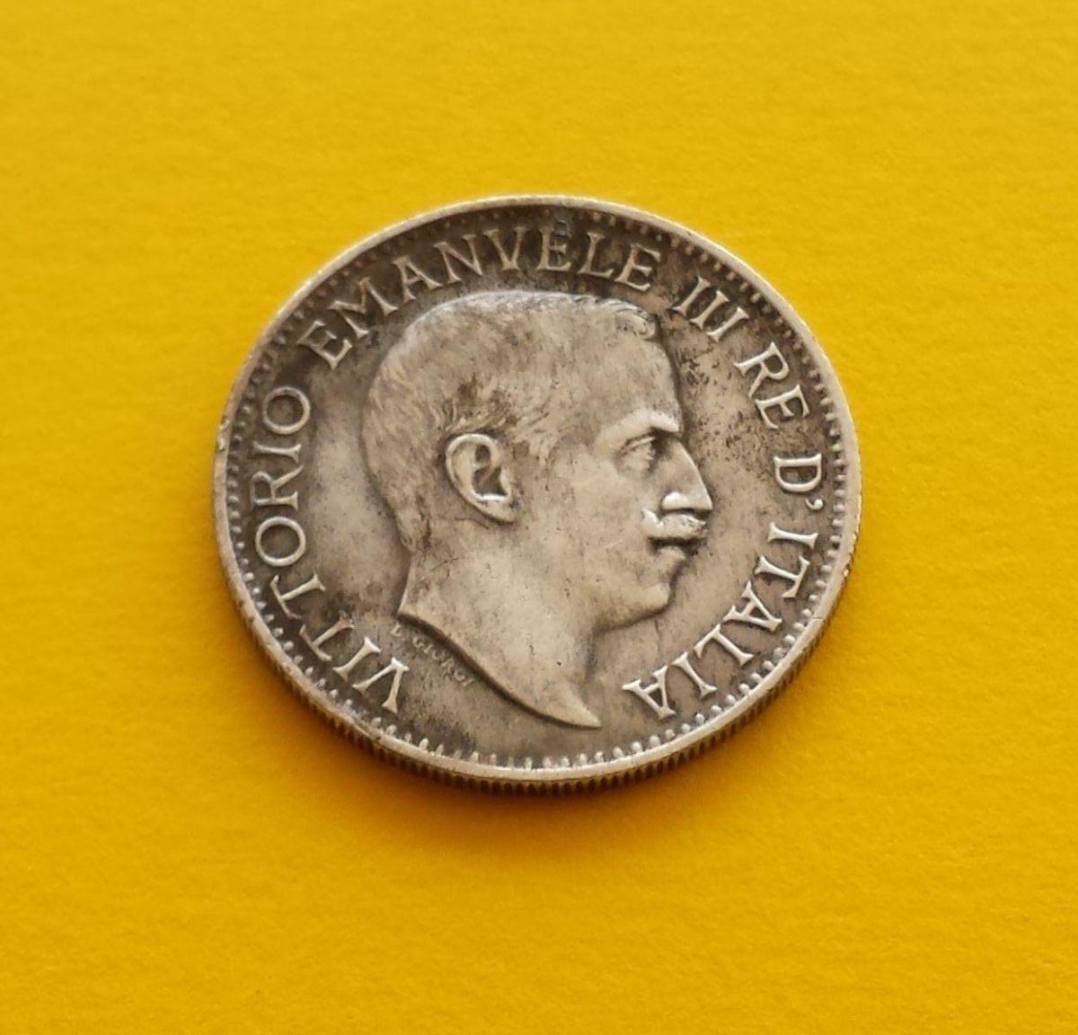 falso quarto Di rupia 1913 somalia  (1)