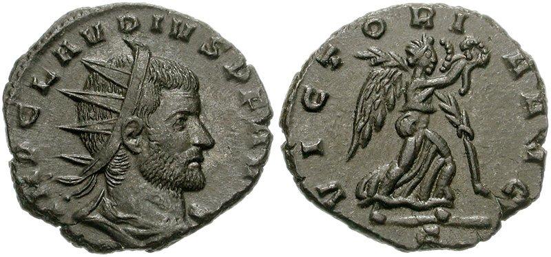 File:CLAUDIUS II GOTHICUS-RIC V 171-806081.jpg - Wikipedia