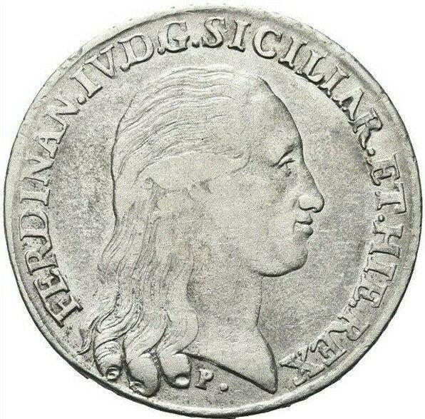 Napoli-Ferdinando-Iv-I-Di-Borbone-1759-1