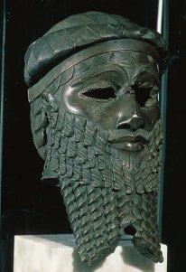 Sargon II, grande re assiro