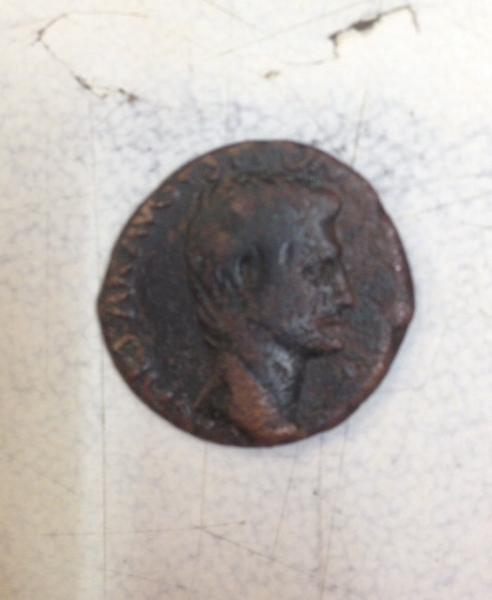 f3623a0cc0 Identificazione e valore di un sesterzio romano - Richiesta ...