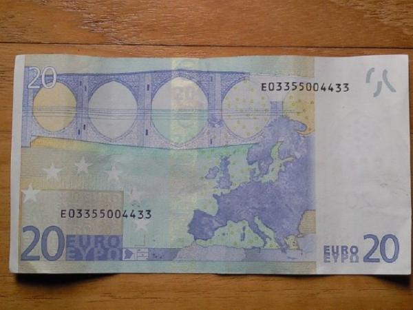 15af4f1248 lista euro banconote rare - Pagina 3 - Cartamoneta e Scripofilia ...