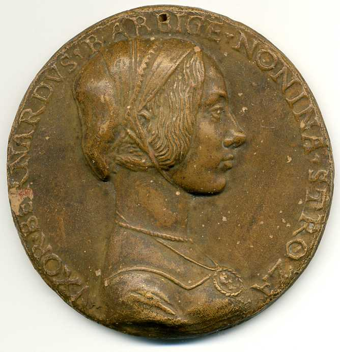 Medaglia di terracotta medaglistica for Siti di collezionismo