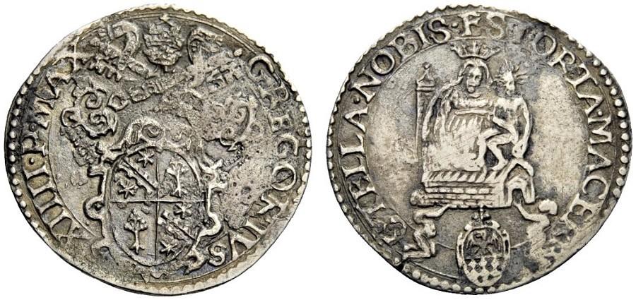 Testone Gregorio XIV Macerata 11000 euro NAC.jpg