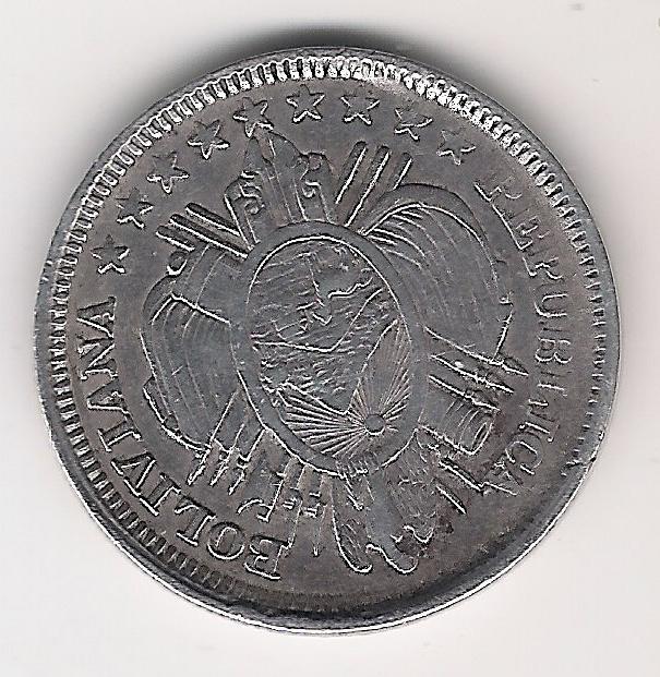 Bolivia 20 centavos 1885 B.jpg