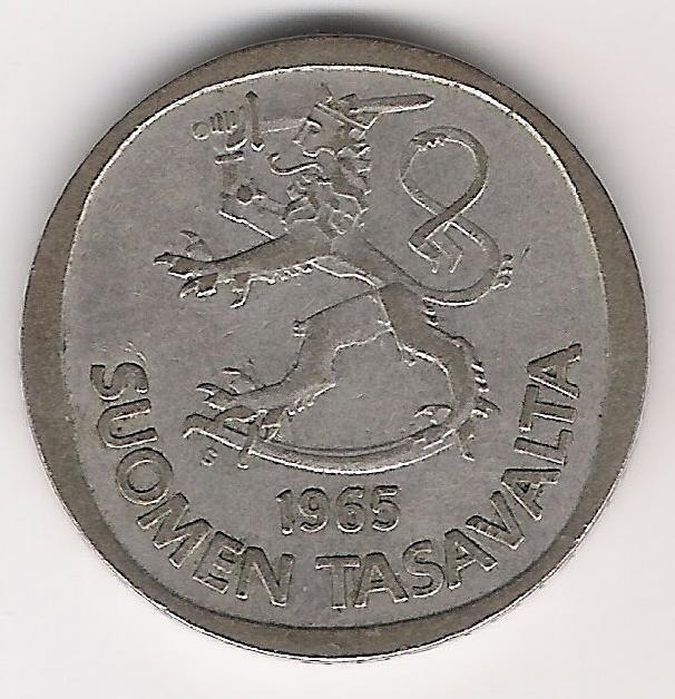 Finlandia 1 Markka 1965 B.jpg