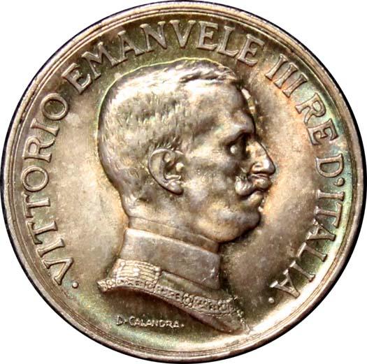 1 Lira 1917 Quadriga1.JPG