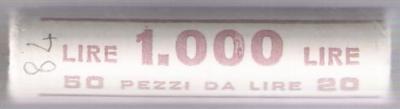 rotolino 20 lire 1984 Rara (MIO).JPG
