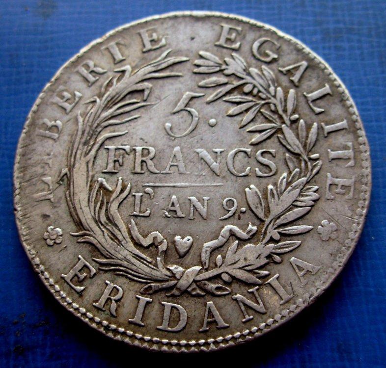 5 franchi eridania an 9 r.JPG