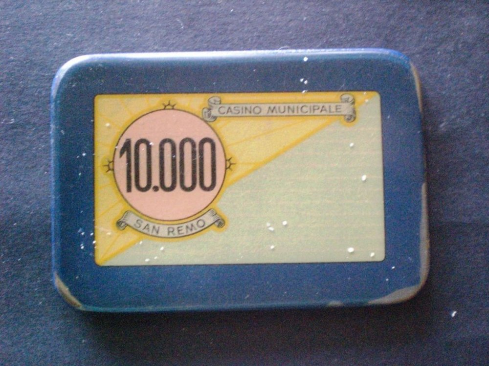 Casinò Sanremo 10.000 .JPG