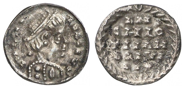 merovingi  Clotario 0,25 g berlin 18202266.jpg