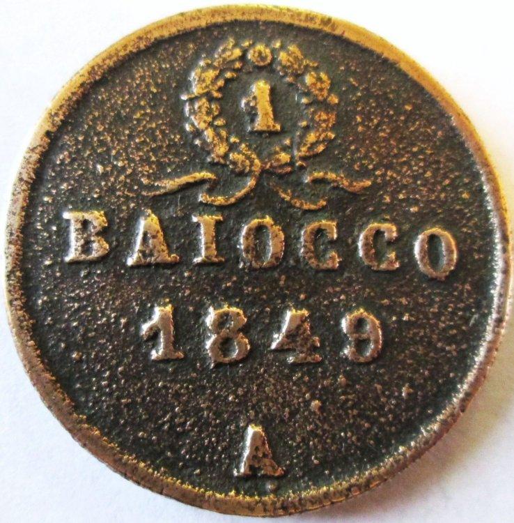 ANCONA 1 BAIOCCO 1849 rovescio.JPG