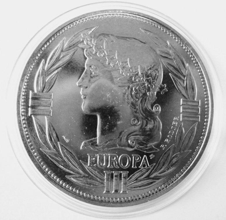 ECU .EUROPA .1988 Dritto.JPG