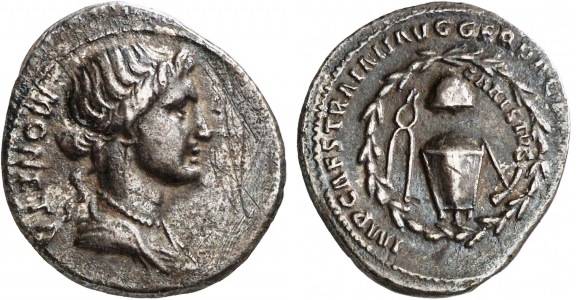 Traianus Restitution 112 114 d. C. Esemplare Museo di Berlino vs_opt.jpg