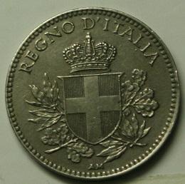 Italia 20 c. esagono 1919 qSPL (2).JPG