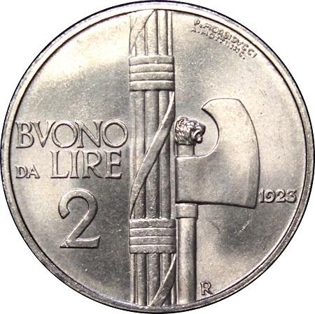 2 Lire 1923 Buono 2R.JPG