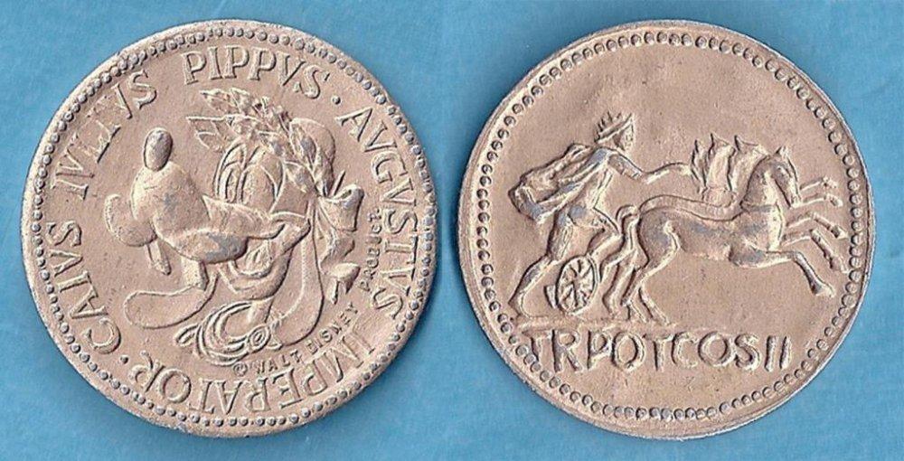 2.Gettone Topolino Pippo romano messo.jpg